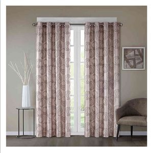 Regency Heights Curtain Panel